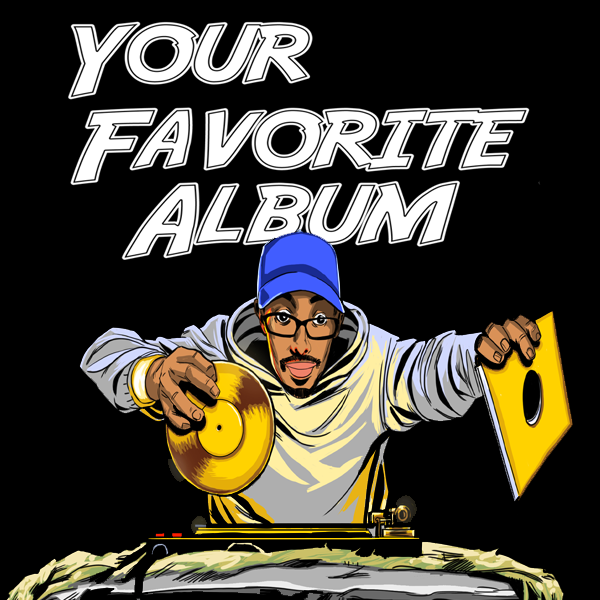 Your Favorite Album